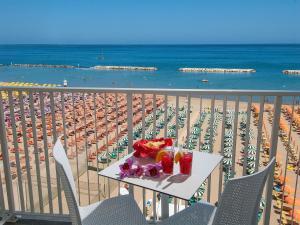 Strand Hotel, Hotels  Gabicce Mare - big - 52