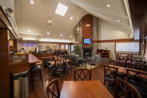New Haven Village Suites, Aparthotels  New Haven - big - 16