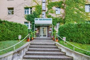 Hotel am Galgenberg