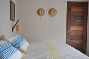 Garden Suite with Partial Sea View Casa Cometa