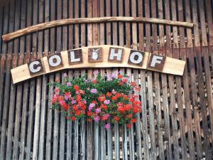 Colhof - AbcAlberghi.com