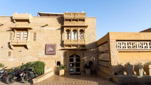 1st Gate Home- Fusion, Hotel  Jaisalmer - big - 41