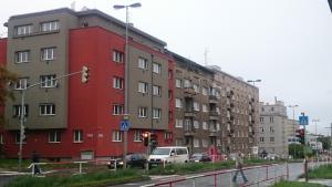 Apartment Michelska - Prag