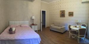 Charming Apartment in Old Town, Apartmány  Tbilisi - big - 8