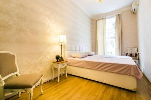 Charming Apartment in Old Town, Apartmanok  Tbiliszi - big - 9
