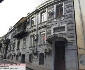 Charming Apartment in Old Town, Apartmány  Tbilisi - big - 6