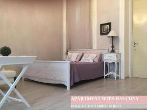 Charming Apartment in Old Town, Apartmány  Tbilisi - big - 3