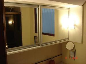 Wall Street Flat Service, Aparthotels  Caxias do Sul - big - 8