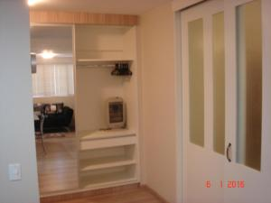 Wall Street Flat Service, Aparthotels  Caxias do Sul - big - 13