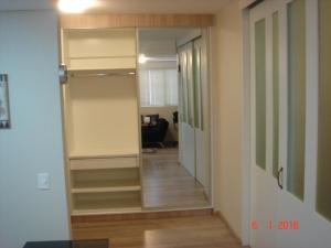 Wall Street Flat Service, Aparthotels  Caxias do Sul - big - 14