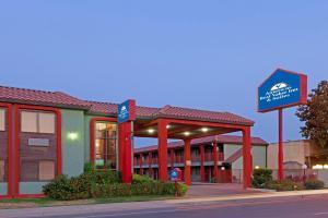 obrázek - America's Best Value Inn & Suites Bakersfield Central