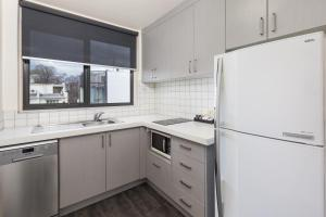 City Edge East Melbourne Apartment Hotel, Aparthotels  Melbourne - big - 18