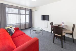 City Edge East Melbourne Apartment Hotel, Aparthotels  Melbourne - big - 17