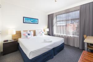 City Edge East Melbourne Apartment Hotel, Aparthotels  Melbourne - big - 16