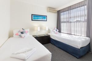 City Edge East Melbourne Apartment Hotel, Aparthotels  Melbourne - big - 15