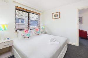 City Edge East Melbourne Apartment Hotel, Aparthotels  Melbourne - big - 2