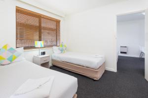 City Edge East Melbourne Apartment Hotel, Aparthotels  Melbourne - big - 23