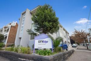 City Edge East Melbourne Apartment Hotel, Aparthotels  Melbourne - big - 29