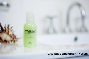 City Edge East Melbourne Apartment Hotel, Aparthotels  Melbourne - big - 9