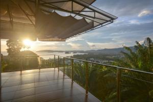 obrázek - Krabi Mountain Top Villa