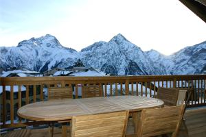 Residence Cortina - Apartment - Les Deux Alpes
