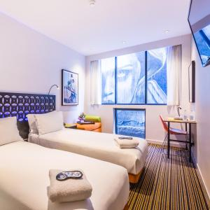 TRYP Fortitude Valley Hotel (26 of 49)