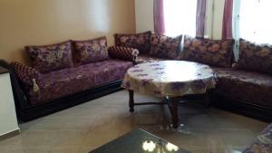Feeling Good Home, Ferienwohnungen  Agadir - big - 34