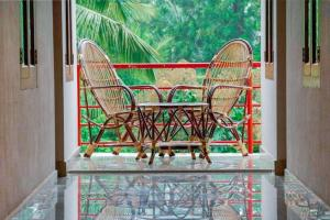 Auberges de jeunesse - Guesthouse room in Pulpally, Wayanad, by GuestHouser 30204