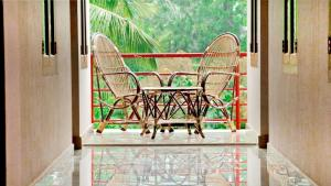 Auberges de jeunesse - Guesthouse room in Pulpally, Wayanad, by GuestHouser 30207