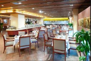 Tianyu Gloria Grand Hotel Xian, Hotels  Xi'an - big - 17