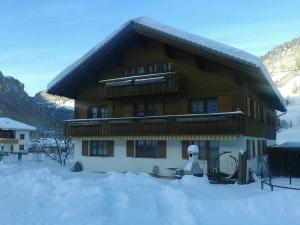 Appartement-Ennemoser - Apartment - Mellau