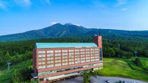Rockwood Hotel & Spa - Ajigasawa