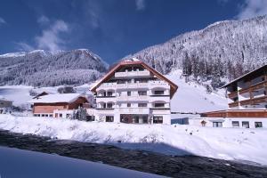 Hotel Fatlar - Ischgl