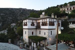 Traditional Mansion Evilion