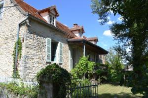 La Maison du Lavoir - Flagy