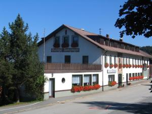 Panorama-Landgasthof Ranzinger - Hof