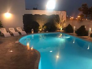 Residence del sole Manfredonia - AbcAlberghi.com