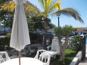 Mogan Haven, Apartmány  Puerto de Mogán - big - 10