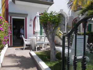 Mogan Haven, Apartmány  Puerto de Mogán - big - 9