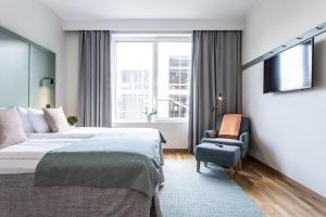 Biz Apartment Hammarby Sjöstad - Stockholm