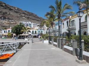 Mogan Haven, Apartmány  Puerto de Mogán - big - 7