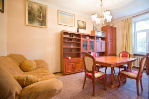Апартаменты на улице Победы - Vologodsko-Yamskaya Sloboda