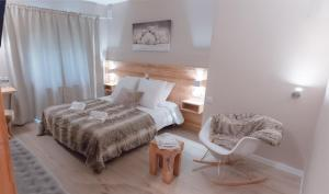 Hotel Les Flocons, Hotely - Les Deux Alpes