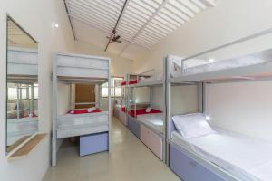 Zostel Chikmagalur, Hostelek  Csikmagalur - big - 55