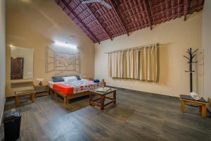Zostel Chikmagalur, Hostelek  Csikmagalur - big - 48