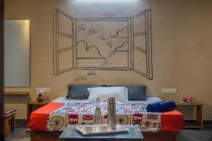 Zostel Chikmagalur, Hostelek  Csikmagalur - big - 50