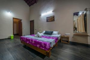 Zostel Chikmagalur, Hostelek  Csikmagalur - big - 53