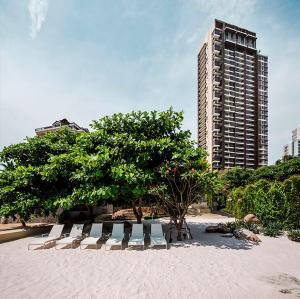 Baan Plai Haad Seaview 70 sq.m - Pattaya North