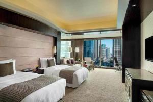 Gelade Service Apartment, Appartamenti  Chengdu - big - 86