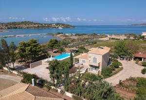 Villa Grace Argolida Greece